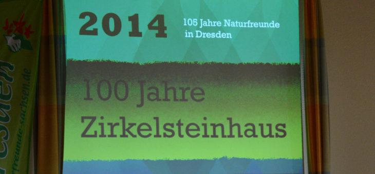 Úvodní akce a seminář k našemu projektu Cíle 3 v ZirkelsteinResortu