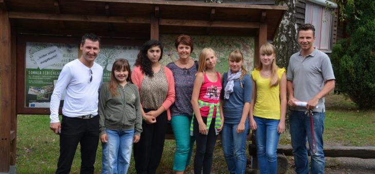 Kulturní léto v ZirkelsteinResortu